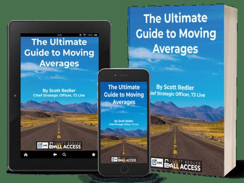 Redler Free Ebook on Moving Averages