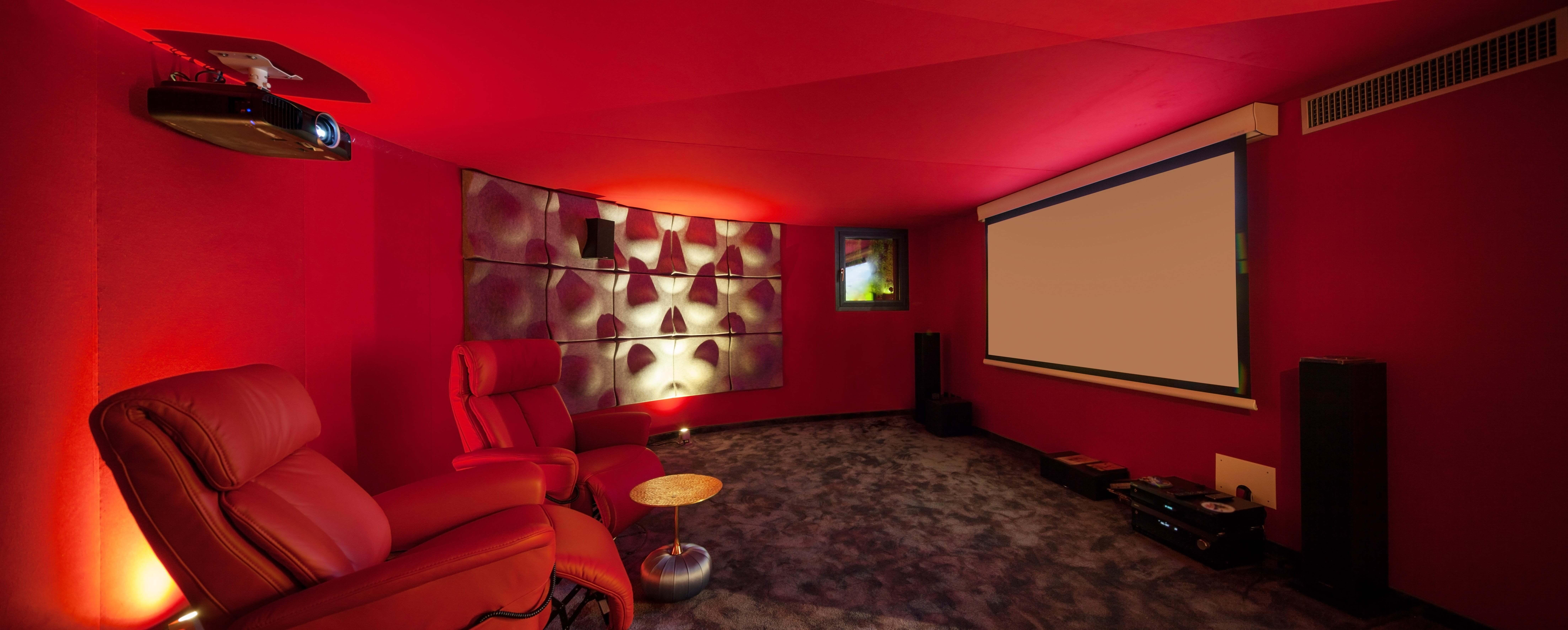 Home Theater bInstaller