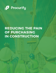 Procurement in construction E-Book