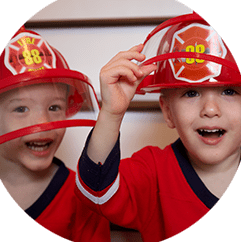 Henry & Liam's Awesome Vancouver Daycare App