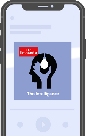 The Intelligence | The Economist daily podcast