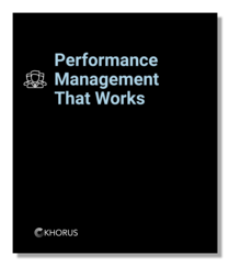 Performance Management That Works