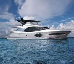 Monte Carlo Yachts for Sale in Vancouver, BC