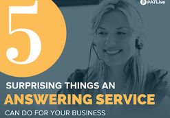 eBook: Discover what an answering service can do for your business