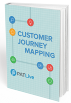 eBook: A Guide to customer Journey Mapping from Start to Finish