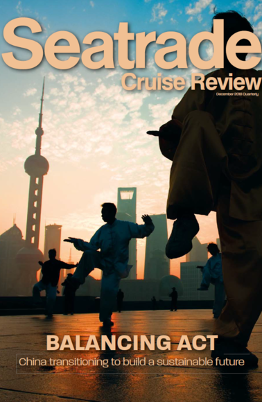 Seatrade Cruise Review - December 2018 Issue