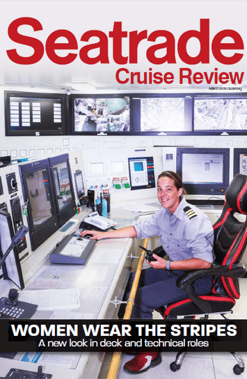 Seatrade Cruise Review - March 2019 Issue