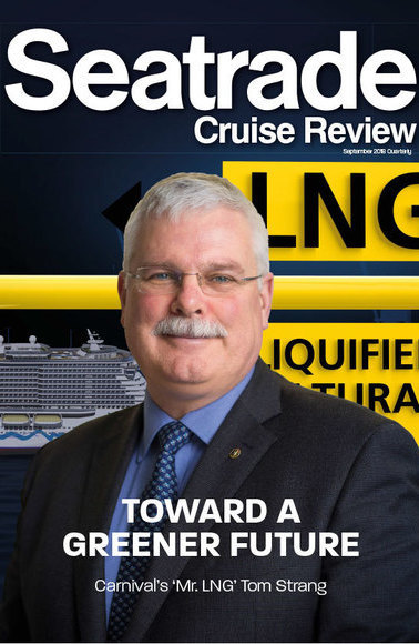 Seatrade Cruise Review - September 2018 Issue