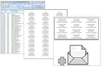 Mailing List - Mailing Lists - Mailing Lists by Zip Code