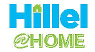 Hillel@Home Logo