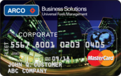 Fleet fuel cards arco business solutions arco business solutions mastercard card single card solution providing comprehensive cost management new account only must apply by 32518 colourmoves Choice Image