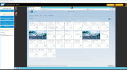 SAP Crystal solutions Resources page