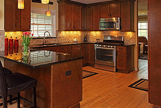 Discount Minneapolis Kitchen Cabinets - Zaxx Cabinets