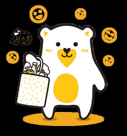beePay— honestbee's in-app wallet