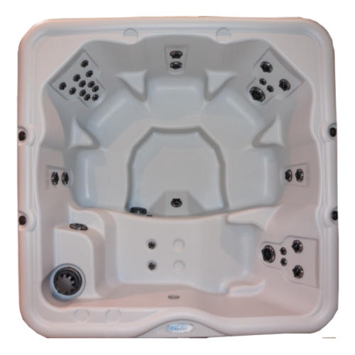 nordic encore hot tub