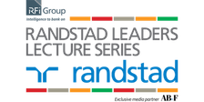 Randstad Leaders Lectures 2019
