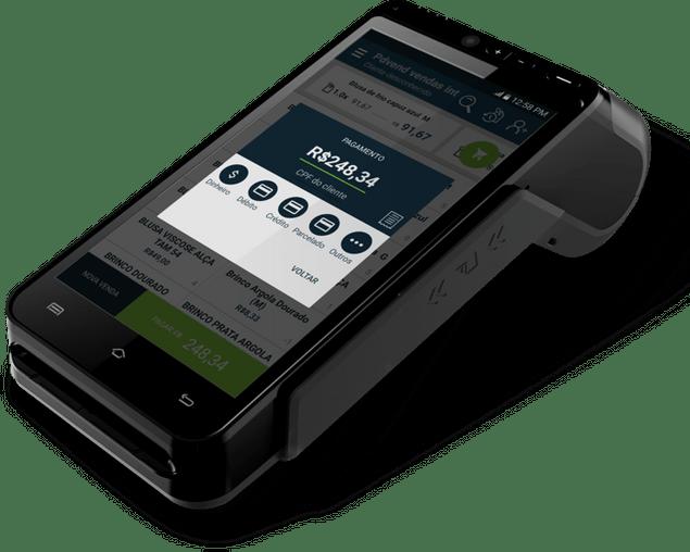 29717e4ec PDVend Pay | Maquininha com sistema PDV e NFC-e