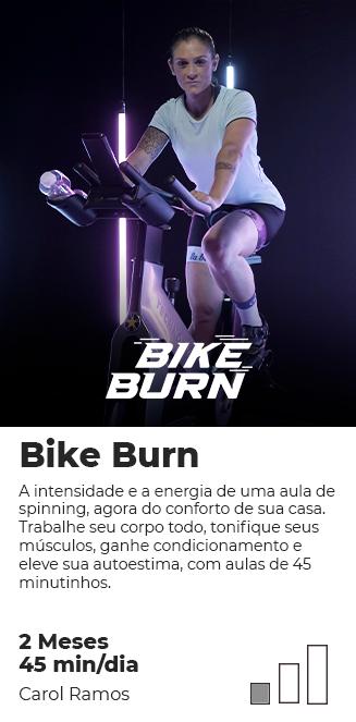 Bike Burn