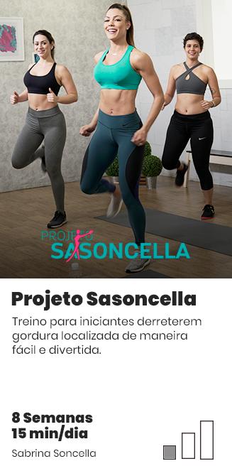 Projeto SaSoncella