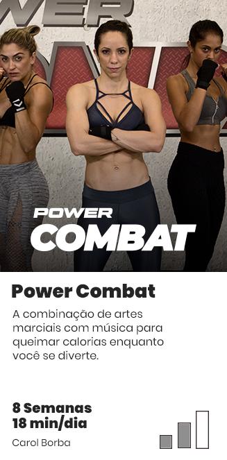 Power Combat