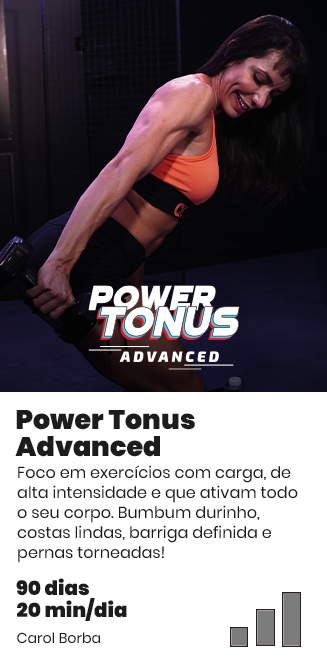 Power Tonus Advanced