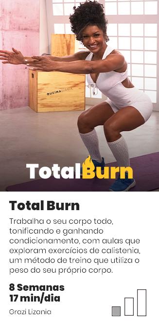 Total Burn