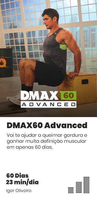 DMAX60 Advanced