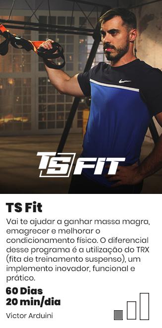 TS Fit