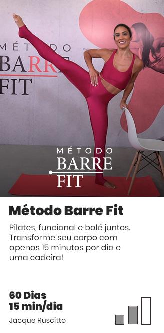 Método BarreFit