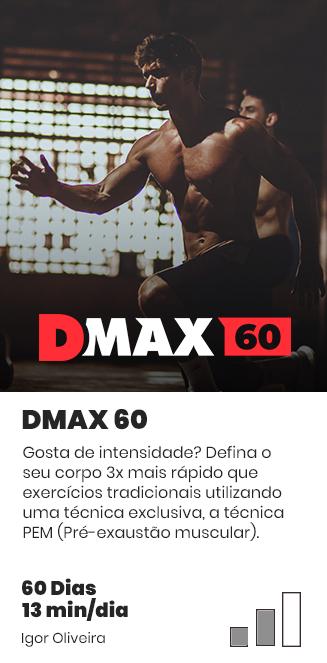 DMAX 60