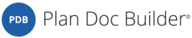 Plan Doc Builder Logo