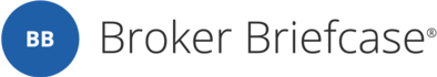 Broker Briefcase Logo
