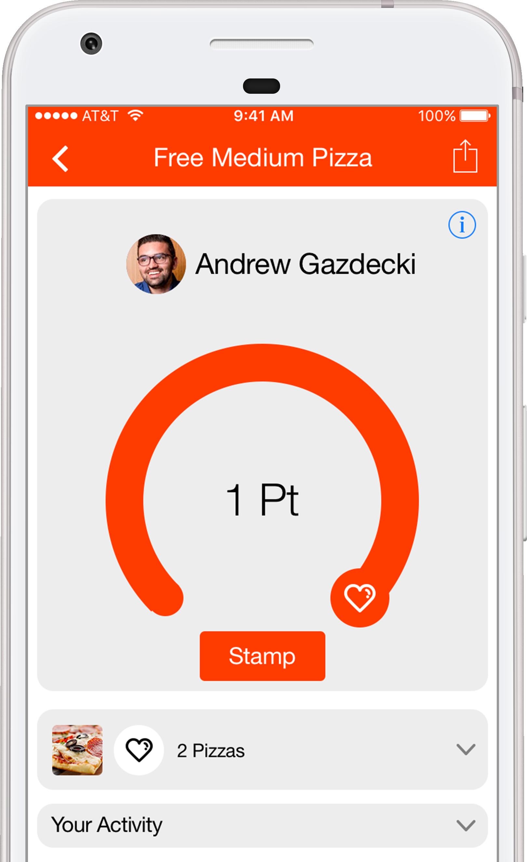 BizApps - Mobile Food Ordering & Loyalty Apps For Restaurants