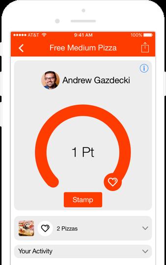 Bizapps Mobile Food Ordering Loyalty Apps For Restaurants
